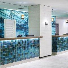 Отель Waikiki Beachcomber by Outrigger интерьер отеля фото 3