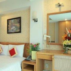 Lucky Star Hotel 146 Nguyen Trai комната для гостей фото 5