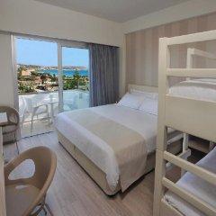 Nestor Hotel Айя-Напа комната для гостей фото 2