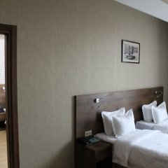 Отель Metekhi Line Грузия, Тбилиси - 1 отзыв об отеле, цены и фото номеров - забронировать отель Metekhi Line онлайн комната для гостей фото 18
