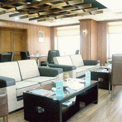 Belle Vue Hotel Амман гостиничный бар