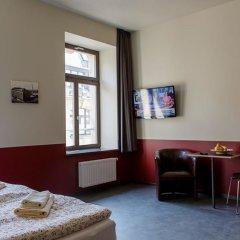 Отель Aparion Apartments Leipzig City Германия, Лейпциг - отзывы, цены и фото номеров - забронировать отель Aparion Apartments Leipzig City онлайн комната для гостей фото 2