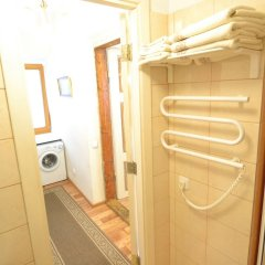 Отель Skapo Apartments Литва, Вильнюс - 2 отзыва об отеле, цены и фото номеров - забронировать отель Skapo Apartments онлайн сейф в номере