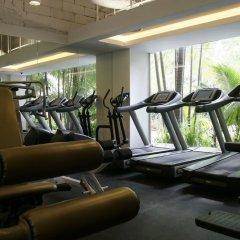 Отель Amara Singapore Сингапур фитнесс-зал фото 4