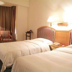 Rosedale Hotel and Suites Guangzhou комната для гостей фото 2