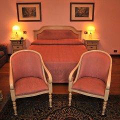 Отель Park Villa Giustinian Мирано комната для гостей фото 5