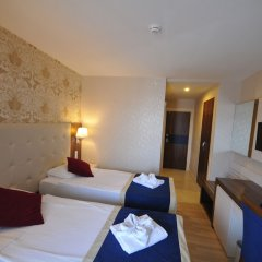 Отель Kleopatra Micador Аланья комната для гостей фото 5