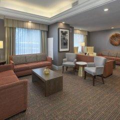 Отель Hampton Inn NY-JFK Jamaica-Queens США, Нью-Йорк - 1 отзыв об отеле, цены и фото номеров - забронировать отель Hampton Inn NY-JFK Jamaica-Queens онлайн комната для гостей