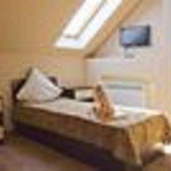 Гостиница Бриз комната для гостей