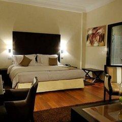 Park Suites Hotel & Spa комната для гостей фото 2