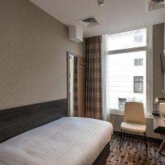 Отель Inner Amsterdam Нидерланды, Амстердам - - забронировать отель Inner Amsterdam, цены и фото номеров комната для гостей фото 4