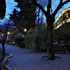 Tekla Palace Boutique Hotel Тбилиси фото 7