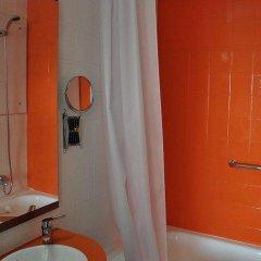 Отель Blue Sea Montevista Hawai Испания, Льорет-де-Мар - 3 отзыва об отеле, цены и фото номеров - забронировать отель Blue Sea Montevista Hawai онлайн ванная фото 3
