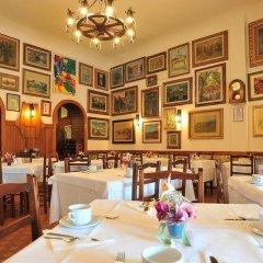 Отель Albion Италия, Флоренция - отзывы, цены и фото номеров - забронировать отель Albion онлайн питание