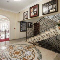Гостиница Бутик Отель Калифорния Украина, Одесса - 8 отзывов об отеле, цены и фото номеров - забронировать гостиницу Бутик Отель Калифорния онлайн интерьер отеля фото 3