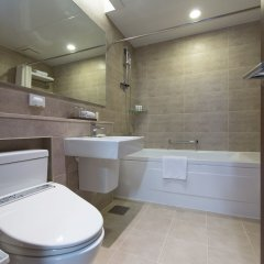 Отель Citadines Haeundae Busan ванная