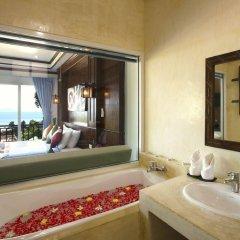 Отель Railay Phutawan Resort ванная фото 2