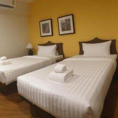 Vinary Hotel Бангкок фото 3