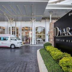 Отель D Varee Jomtien Beach Таиланд, Паттайя - 5 отзывов об отеле, цены и фото номеров - забронировать отель D Varee Jomtien Beach онлайн городской автобус