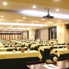 Отель Zhong An Inn An Ding Men Hotel Китай, Пекин - 8 отзывов об отеле, цены и фото номеров - забронировать отель Zhong An Inn An Ding Men Hotel онлайн помещение для мероприятий фото 2