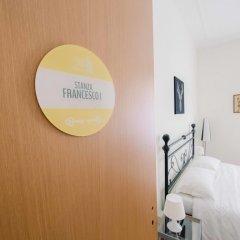 Отель Le Stanze dei Papi Италия, Рим - отзывы, цены и фото номеров - забронировать отель Le Stanze dei Papi онлайн удобства в номере