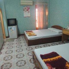 Song Giang Hotel (Ngoc Gia Trang) удобства в номере