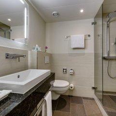 St Gotthard Hotel Цюрих ванная