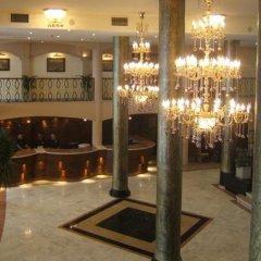 Отель Aquamarine Sun Flower Resort интерьер отеля фото 3