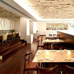 Отель InterContinental Wellington гостиничный бар