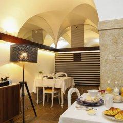Отель Alecrim Ao Chiado Лиссабон питание