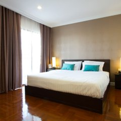 Отель Baan Sawasdee Бангкок комната для гостей фото 2