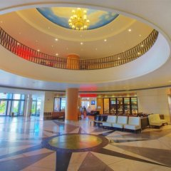 Royal Orchid Guam Hotel Тамунинг интерьер отеля фото 2