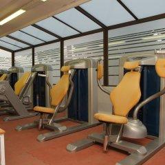 Отель Grupotel Taurus Park фитнесс-зал