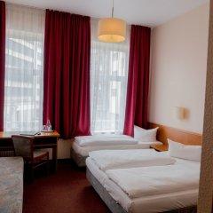 Отель Residence am Hauptbahnhof Германия, Гамбург - 1 отзыв об отеле, цены и фото номеров - забронировать отель Residence am Hauptbahnhof онлайн детские мероприятия