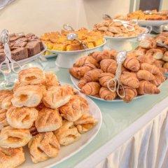 Отель Ferretti Beach Resort Римини питание фото 3