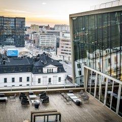 Отель Scandic Continental Стокгольм
