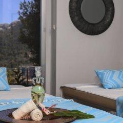 Отель Labranda Loryma Resort спа