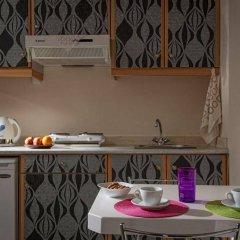 Апартаменты Cretan Family Apartments в номере