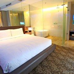 Отель H2O Филиппины, Манила - 2 отзыва об отеле, цены и фото номеров - забронировать отель H2O онлайн комната для гостей фото 2