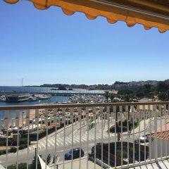Отель Apartamento Vivalidays Es Blau Испания, Бланес - отзывы, цены и фото номеров - забронировать отель Apartamento Vivalidays Es Blau онлайн балкон