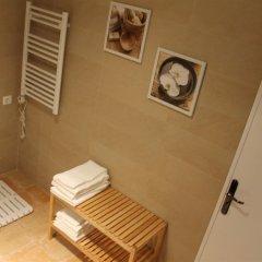 Отель Montejunto Villa ванная