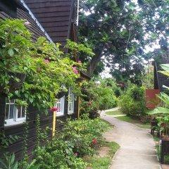 Отель Firefly Beach Cottages фото 3