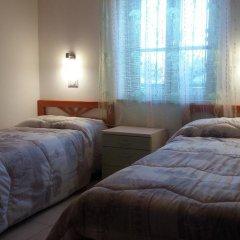 Отель Casa Vacanze Maria Grazia Рокка-ди-Папа комната для гостей фото 2