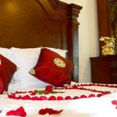 Отель Sen Vang Dalat Hotel Вьетнам, Далат - отзывы, цены и фото номеров - забронировать отель Sen Vang Dalat Hotel онлайн удобства в номере