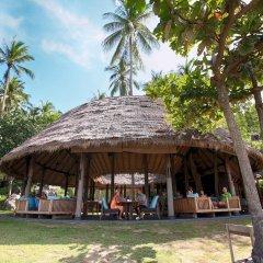 Отель Haadtien Beach Resort гостиничный бар
