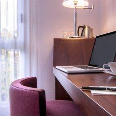 Отель Ampère Франция, Париж - отзывы, цены и фото номеров - забронировать отель Ampère онлайн удобства в номере фото 2