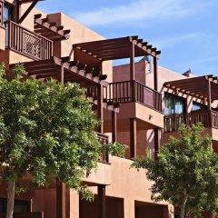 Отель Sandos San Blas Nature Resort & Golf - Все включено балкон