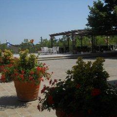 Hotel Quisisana Кьянчиано Терме парковка