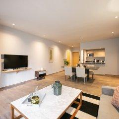 Апартаменты Executive, Luxurious 1br Apartment in Polanco Мехико фото 16