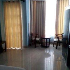 Отель Ngoc Thach фото 10